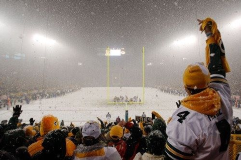 packers frozen tundra quotes | Frozen Tundra. | Packers