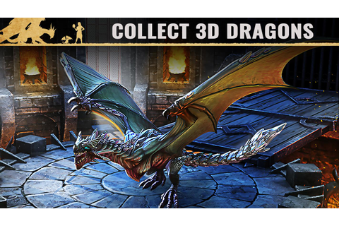 War Dragons for Android - APK Download