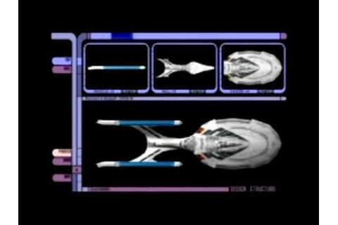 Review - Star Trek: Starship Creator Warp 2 (PC) - YouTube
