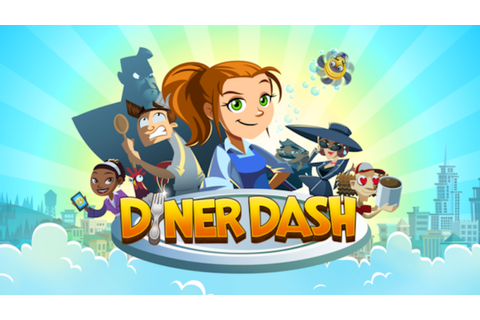 Diner Dash Mobile Is A Soulless Shell Of The Original ...