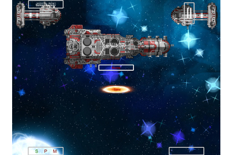 Space Wars on Steam