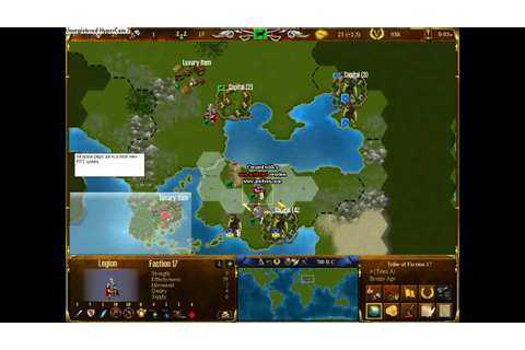 World Empires Live, Free Game - YouTube