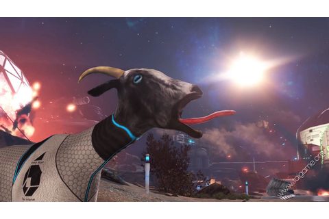 Goat Simulator: Waste of Space - Download Free Full Games ...
