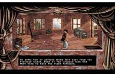 Darkseed Download (1992 Adventure Game)