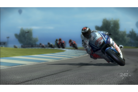 MotoGP 10/11 announced for March release by Capcom - VG247