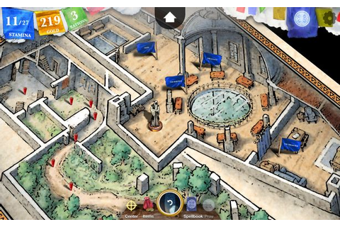 Sorcery! Part 4 Free Download (v1.1.3) « IGGGAMES