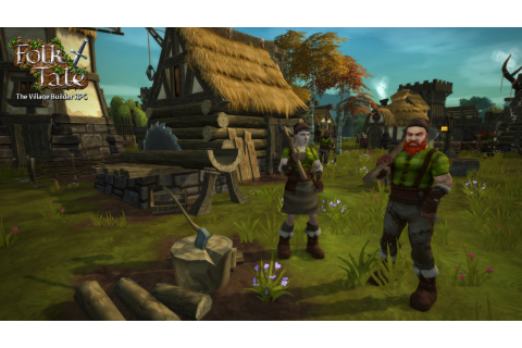 Folk Tale Screenshot image - Indie DB