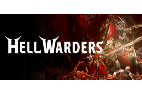 Hell Warders on Steam