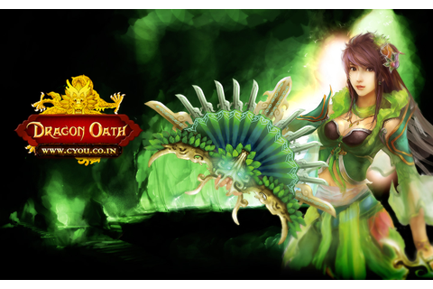 Dragon Oath Wallpapers | ChangyouIndia – Free MMORPG Games
