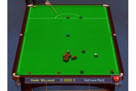 World Championship Snooker 2004 Download (2004 Sports Game)