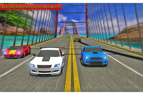 Crazy Car Traffic Racing: crazy car chase APK Download ...