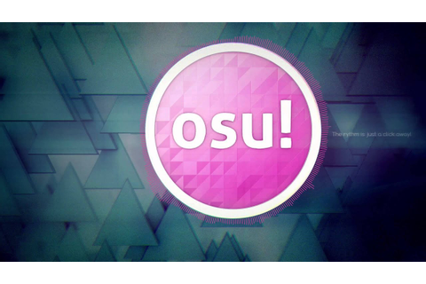 Soundactive OSU! Desktop wallpaper, made with Rainmeter ...