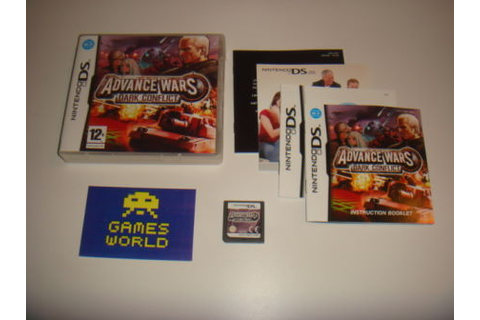 Nintendo DS : Games World Bodmin, The Video Games Specialist
