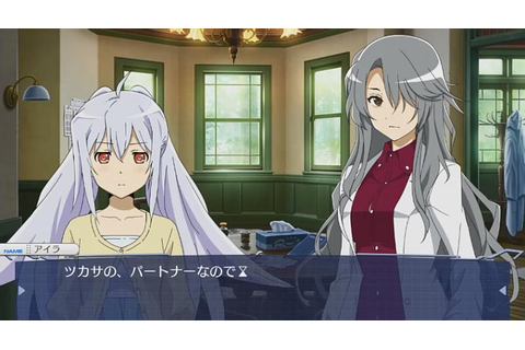 PS Vita Exclusive Plastic Memories Gets Two Gameplay ...