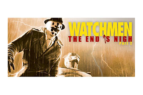 Watchmen: The End is Nigh Part 2 [Online Game Code ...