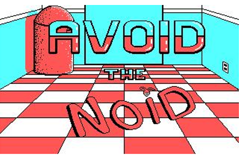 Avoid the Noid Download (1989 Arcade action Game)
