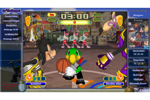 Disney Sports BasketBall [Part4 - Final] - Gamecube ...