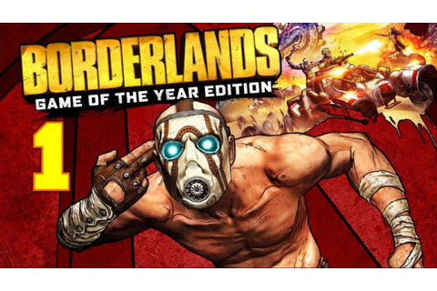 Borderlands Game of the Year Edition - Gameplay en Español ...