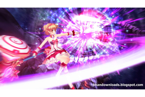 Omega Quintet Free PC Game Download | Games & Softwares ...