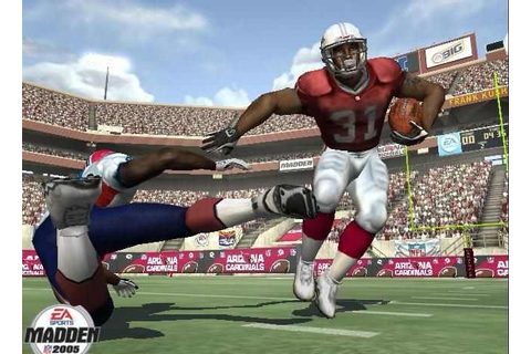 Madden NFL 2005 Download Free Full Game | Speed-New