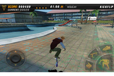Mike V: Skateboard Party - Android Apps on Google Play