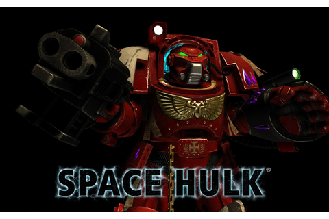 Turn-Based Strategy Game Space Hulk Launches On Wii U ...