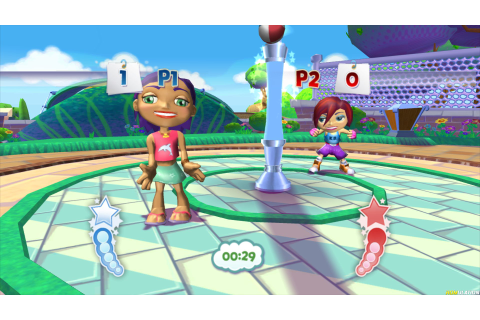 EA Playground (USA) Nintendo Wii ISO Download | RomUlation
