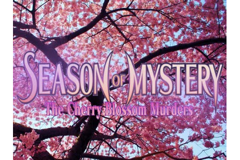 Steam Community :: Season of Mystery : The Cherry Blossom ...