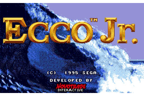 Ecco™ Jr. on Steam - PC Game | HRK Game