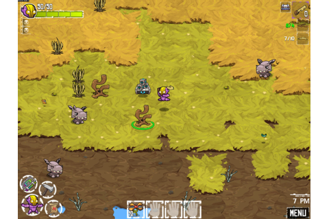 Crashlands - screenshots gallery - screenshot 23/26 ...