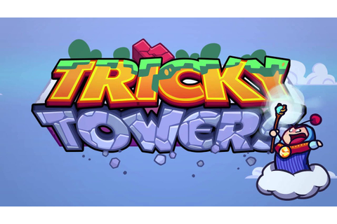 Tricky Towers | Gameplay trailer | PS4 - YouTube