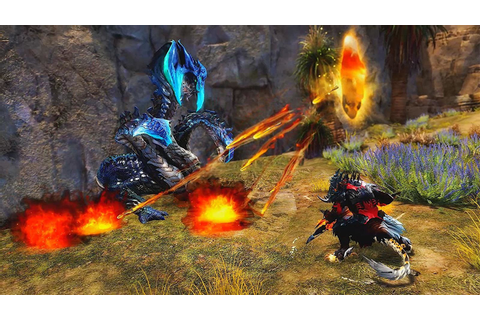 Guild Wars 2: Path of Fire [ArenaNet CD Key] for PC - Buy now