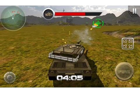 Army Iron Force Tank Battle - Android Apps on Google Play