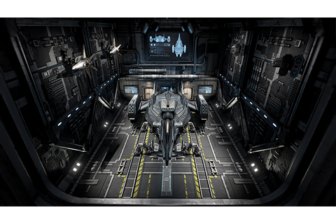 STARFIGHTER INC by Impeller Studios —Kickstarter