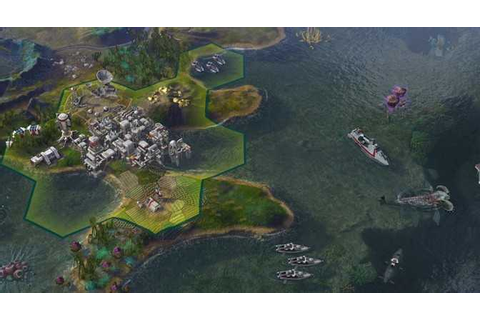 Civilization Beyond Earth Rising Tide Download Free Full ...