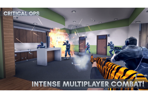 Critical Ops - Android Apps on Google Play