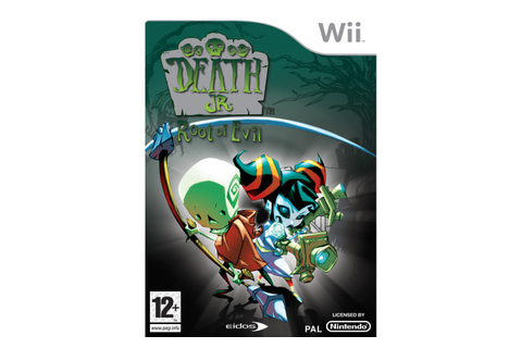 Wii Death Jr. - Root of Evil, Wii - Specificaties - Tweakers