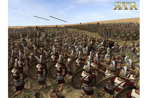 Images - Rome Total Realism VII mod for Rome: Total War ...