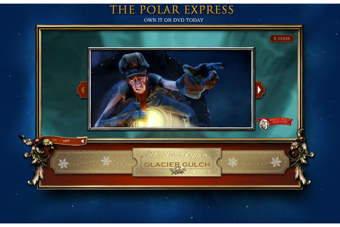 The Polar Express | Activstudios