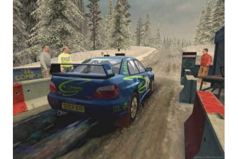 Colin McRae Rally - Download