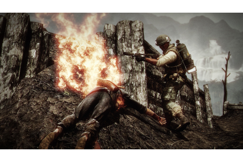 Download Battlefield: Bad Company 2 Vietnam Full PC Game
