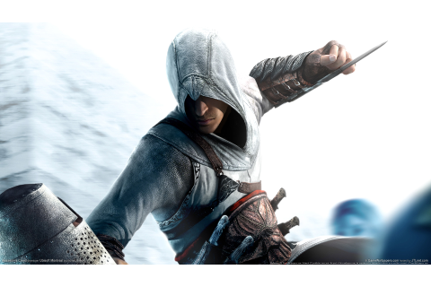Assassins Creed Game Wallpapers | HD Wallpapers | ID #1618
