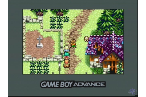 Lufia: The Ruins of Lore - Game - Nintendo World Report
