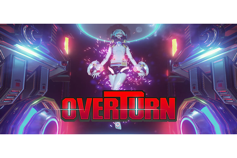 OVERTURN Free Download FULL Version Cracked PC Game