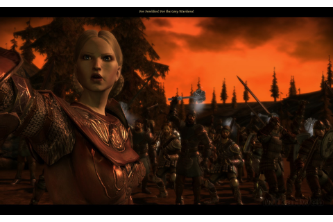 MiikaHweb - Game : Dragon Age: Origins