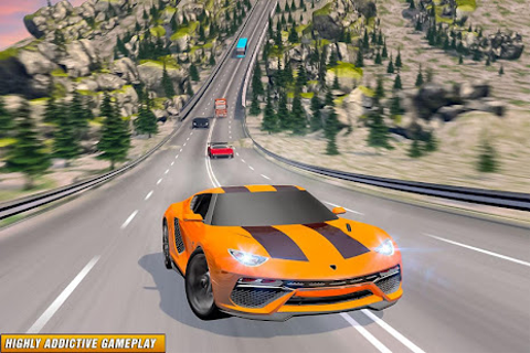 Drive in Car on Highway : Racing games - Apps on Google Play