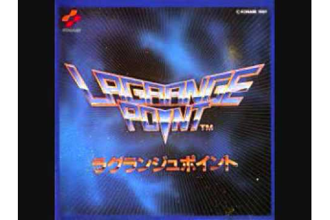 Lagrange Point- Arrange Soundtrack - YouTube