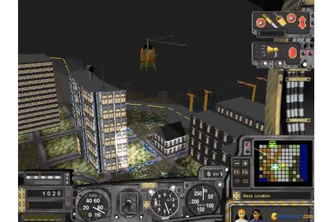 SimCopter download PC
