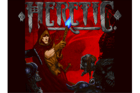 Heretic - The Doom Wiki at DoomWiki.org