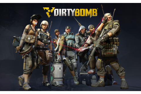 Mercenaries | Dirty Bomb Wiki | FANDOM powered by Wikia